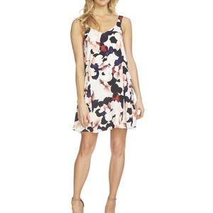 1.State Mini Floral Dress/Sz:M/NWT